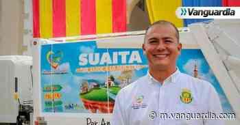 Procuraduría citó a audiencia al exalcalde de Suaita por contrato - Vanguardia