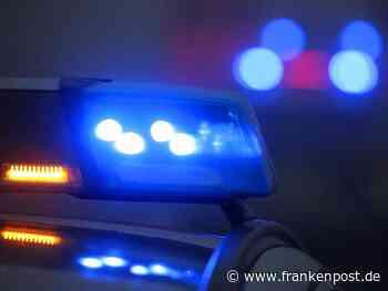 Althegnenberg/Augsburg: Kontrolleur in ICE mit Messer verletzt - Frankenpost