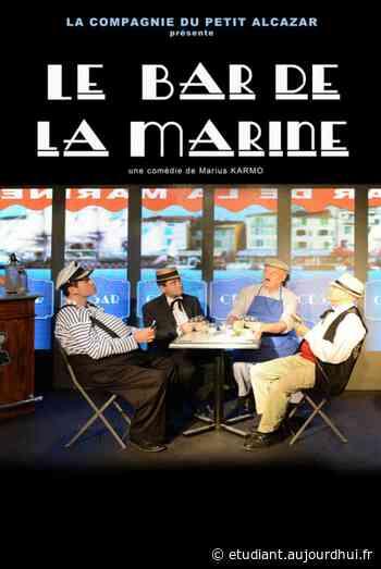 LE BAR DE LA MARINE - L'ARTEA, Carnoux-En-Provence, 13470 - Sortir à France - Le Parisien Etudiant