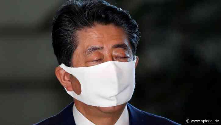 Rücktritt Shinzo Abes: Das alte Japan muss neu denken - DER SPIEGEL