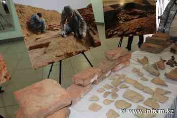 Excavations at Kyzyl oba mausoleum to restart in June - inform.kz