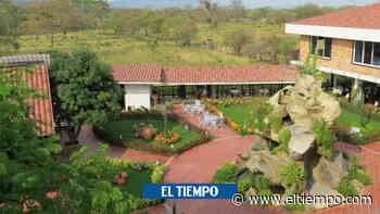 Buscan guaca en hotel de Yopal que era propiedad de 'John Calzones' - El Tiempo