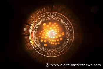 IOTA (MIOTA) migration to IOTA 1.5 has started - Digital Market News