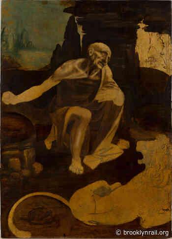 Leonardo da Vinci's Saint Jerome – The Brooklyn Rail - Brooklyn Rail
