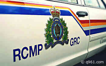 Two Arrested in Drug Raid, Upper Woodstock, New Brunswick - q961.com