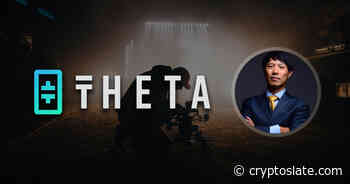 Theta Labs co-founder Mitch Liu on building the future of video delivery networks - CryptoSlate