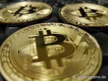 Krypto Top 20 - Gewinner der Woche: Cosmos (ATOM), Bitcoin Cash und Bitcoin - Kryptoszene.de
