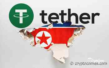Not Just Bitcoin: North Korean Hackers Are into Tether (USDT) and Small-Cap Alts Such as Olive, Prot - CryptoComes