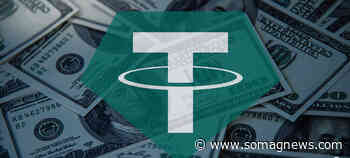 Tether (USDT) Overtakes Both Bitcoin and PayPal - Somag News
