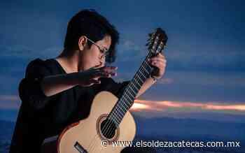 Zacatecana gana Concurso Nacional de Intérpretes de Guitarra de Paracho - El Sol de Zacatecas