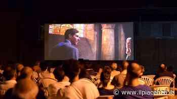 Borgonovo Val Tidone, cinema all'aperto su pellicola - IlPiacenza