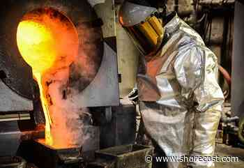 Polymetal shines on higher gold, silver prices - ShareCast