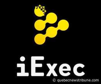 iExec RLC (RLC) Coin Price Jumped 70% After Listed on Binance Cryptocurrency Exchange - QNT