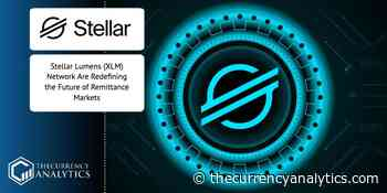 Stellar Lumens (XLM) Network Are Redefining the Future of Remittance Markets - The Cryptocurrency Analytics