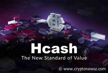 Hypercash (HC) Registers 27.5% Hike After Hitting $0.90 - CryptoNewsZ
