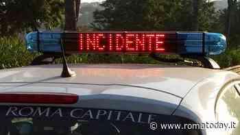 Incidente a Piana del Sole: investito da un'auto, caccia al pirata della strada - RomaToday