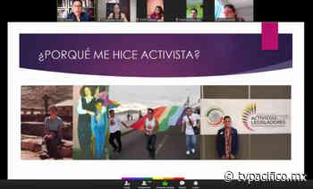 """""""Sean lo que ustedes quieran, lo que les nazca"""": Tiago Ventura   Sociedad   Noticias   TVP - TV Pacífico (TVP)"""