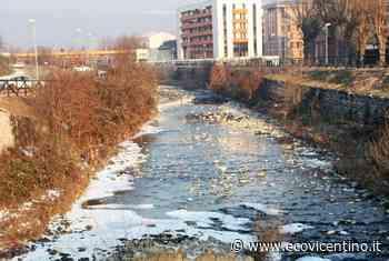 Vegetazione incolta sull'alveo del torrente Chiampo, da lunedì genio civile al lavoro - L'Eco Vicentino