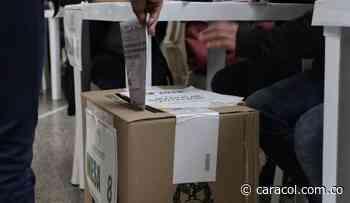 Achí – Bolívar tendrá elecciones atípicas bajo un protocolo de bioseguridad - Caracol Radio