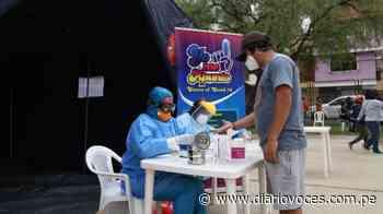 En Soritor programan entrega de Ivermectina para el 12 y 13 Setiembre - Diario Voces