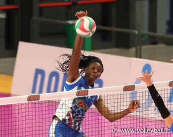"""FIPAV: """"Club Italia in tour"""" questa sera a Trescore Balneario - Volleyball.it - Volleyball.it"""