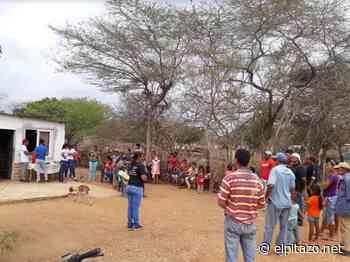 Habitantes de Bruzual denuncian restricciones en compras de bombonas de gas - El Pitazo