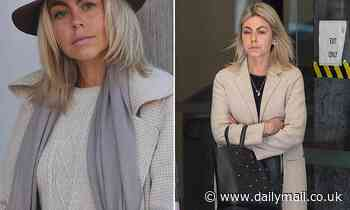 Bowral socialite Annabel Walker, 32, accused of exploiting lovers and their families out of money - Daily Mail