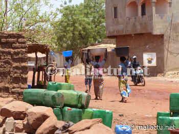 Mali : DES COLLABORATEURS DE MICHEL HAMALA SIDIBE SEVRES D'ACCÈS A L'ACI - Mali Actu