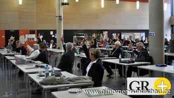 B.I.G. Sassenburg nimmt Abstand vom Wahlbündnis der ULG - Gifhorner Rundschau