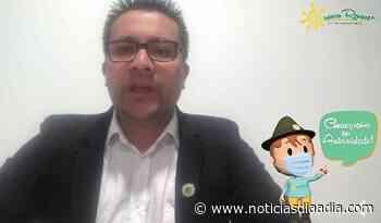 Primer caso positivo de Covid-19 en Guasca, Cundinamarca - Noticias Día a Día