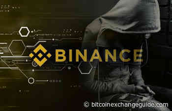Binance APIs Shut Down Due to 1 Syscoin SYS for 96 BTC Trade, SAFU Created - Bitcoin Exchange Guide