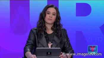 Noticias con Yuriria Sierra | Programa completo 28/08/2020 Imagen Televisión - Imagen Televisión