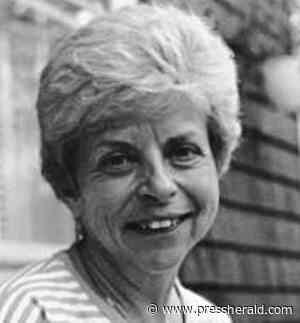 Obituary: Sally Carignan - Portland Press Herald - Press Herald