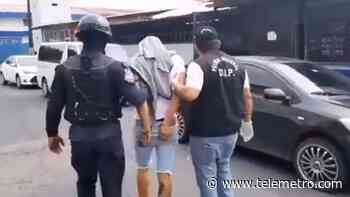 Detienen en Río Alejandro a último vinculado a robo y violación de turistas noruegos, audiencia será este domingo - Telemetro