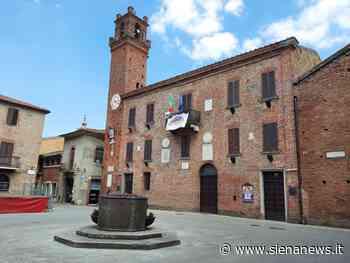 """L'assessore Trabalzini: """"A Torrita di Siena un'estate con tante iniziative"""" - Siena News"""