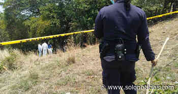 Hallan osamentas de dos personas en fosa clandestina, en Cacaopera, Morazán - solonoticias.com