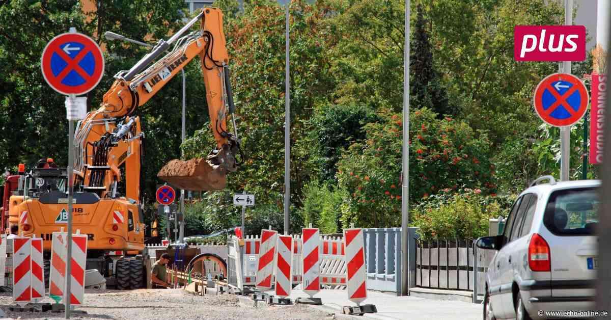 Straßenbeiträge bleiben Thema in Weiterstadt - Echo Online