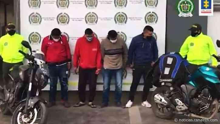 Detienen a presuntos asesinos de alcalde electo de Sutatausa, Cundinamarca - Noticias RCN