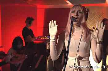 D'Orry-la-Ville à la BBC, la chanteuse Kitty sur la route du succès - Le Parisien