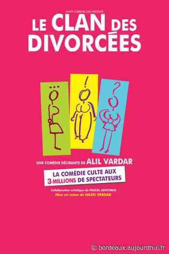 LE CLAN DES DIVORCEES - LES CLANS DU RIRE - Le Parisien Etudiant