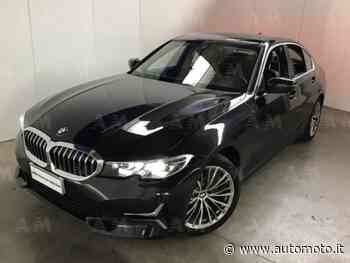 Vendo BMW Serie 3 320d Luxury usata a Olgiate Olona, Varese (codice 7925231) - Automoto.it