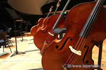 Les instruments du conservatoire retrouvés dans une cave à Bagneux - Le Parisien