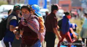¿Por qué la cuarentena focalizada se centró en Huancayo, Satipo y Chanchamayo? - Diario Correo