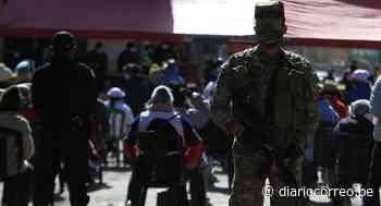 Cuarentena focalizada continúa en Huancayo, Satipo y Chanchamayo - Diario Correo