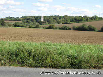 Application for 138 homes in Poplar Hill, Stowmarket due for council decision - Stowmarket Mercury