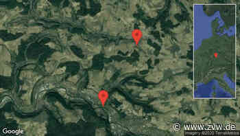 Künzelsau: Gefahr durch Tiere auf B 19 zwischen Ingelfingen und Ingelfingen-Stachenhausen in Richtung Bad Mergentheim - Staumelder - Zeitungsverlag Waiblingen
