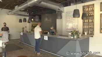 Vitae Distillery hosts soft opening of new tasting room - WVIR