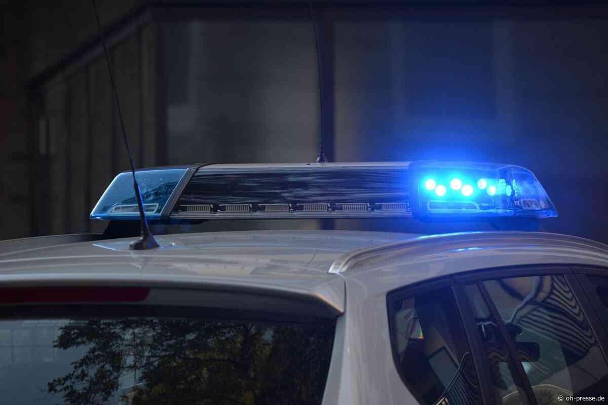Polizeibeamte bei Einsatz in Lensahn verletzt - Dennis Angenendt