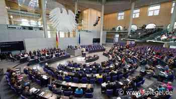 Verfassungsgericht contra Parteien: Das Machtspiel um die Sperrklauseln - Spiegel Online