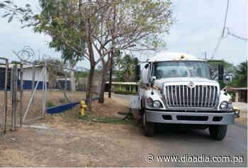 Acueducto de Boca de Parita presenta deficiencias en sistema de bombeo - Día a día